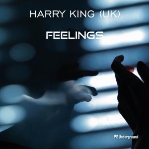 PRU158 : Harry King (UK) - Feeling