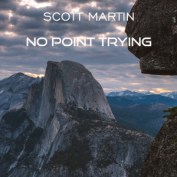 PRU162 : Scott Martin - No Point Trying