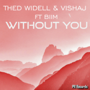 PRREC377A : Thed Widell & Vishaj Ft Biim - Without You